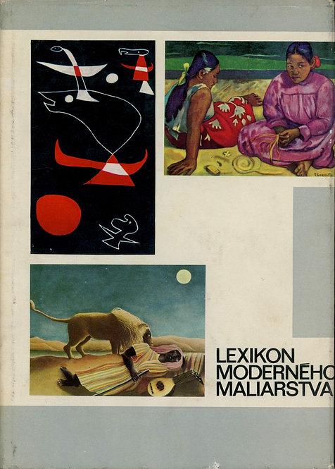 Lexikon moderného maliarstva