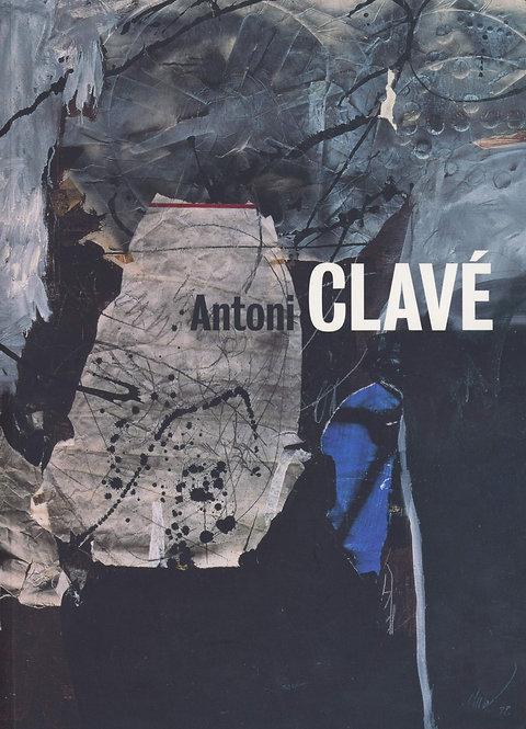 Yvares, José Francisco (ed.), Antoni Clavé