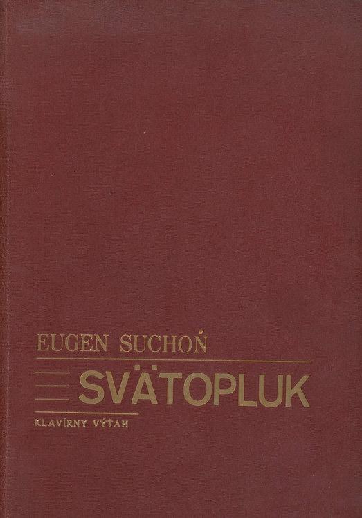 Suchoň Eugen, Svätopluk - klavírny výťah