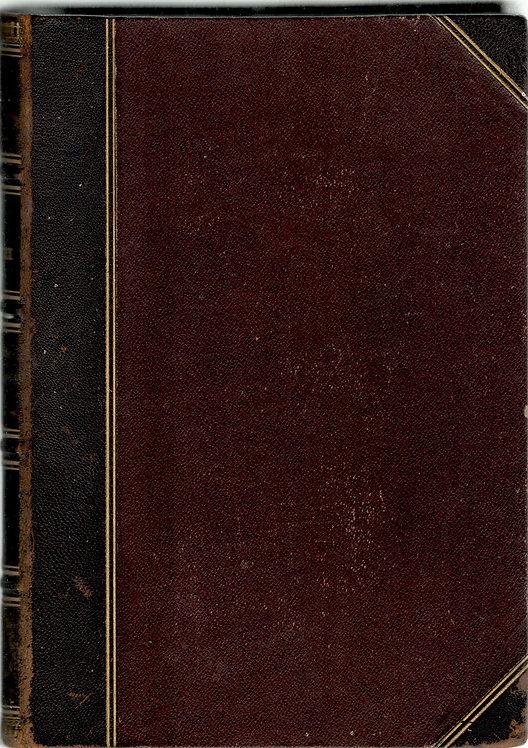 Brehm, Alfred Edmund , Tierleben, Vögel