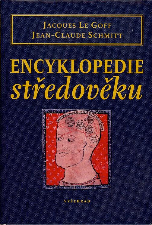 Goff Jacques Le, Encyklopedie středověku
