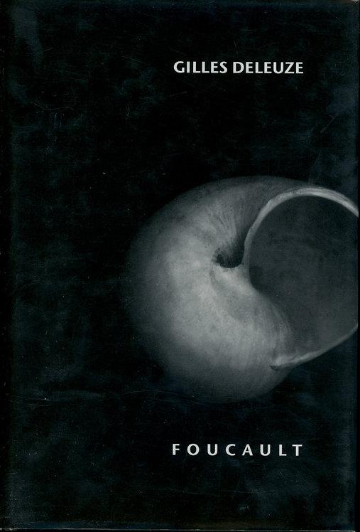 Deleuze Gilles, Foucault