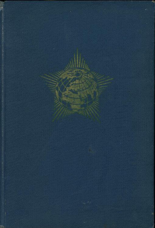 Malý atlas sveta, 1. slovenské príručné vydanie