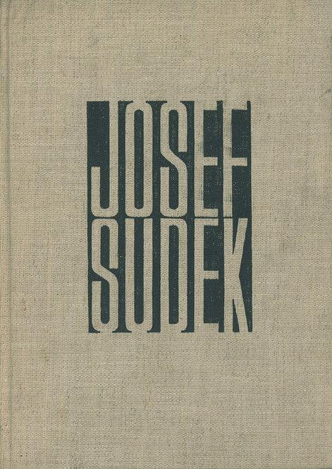 Josef Sudek Fotografie