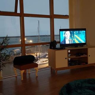 Evening TV