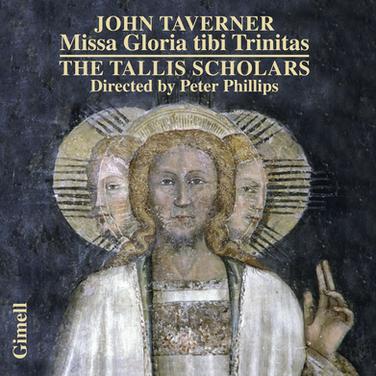 John Taverner - Missa Gloria tibi Trinitas and Magnificats