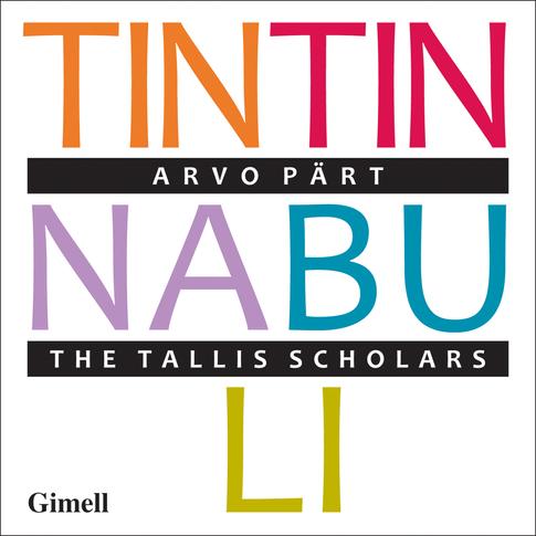 Arvo Pärt - Tintinnabuli