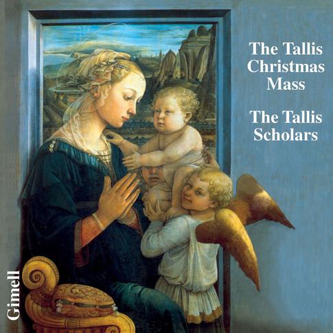 The Tallis Christmas Mass (Missa Puer natus est nobis)