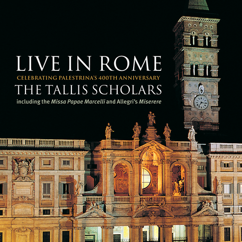LIVE IN ROME