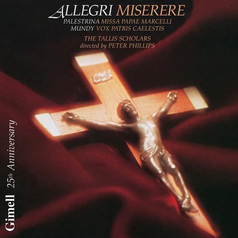 Allegri's Miserere - 1980 Recording