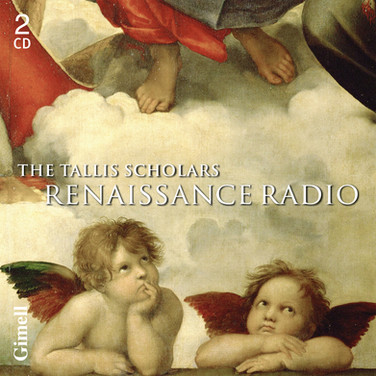 Renaissance Radio - Sacred Music from the Renaissance Era for Celestial and Secular Radio