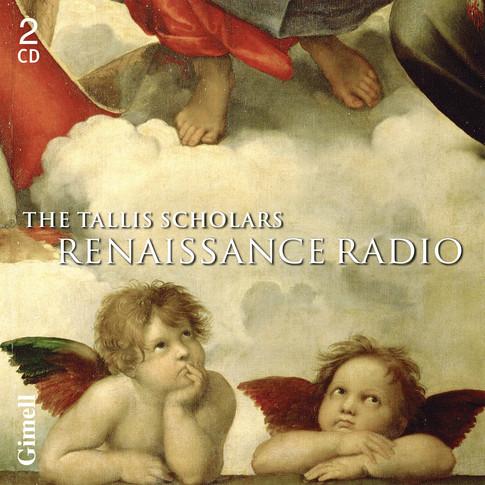 Renaissance Radio - Sacred Music from the Renaissance Era for Celestial and Secular Radio