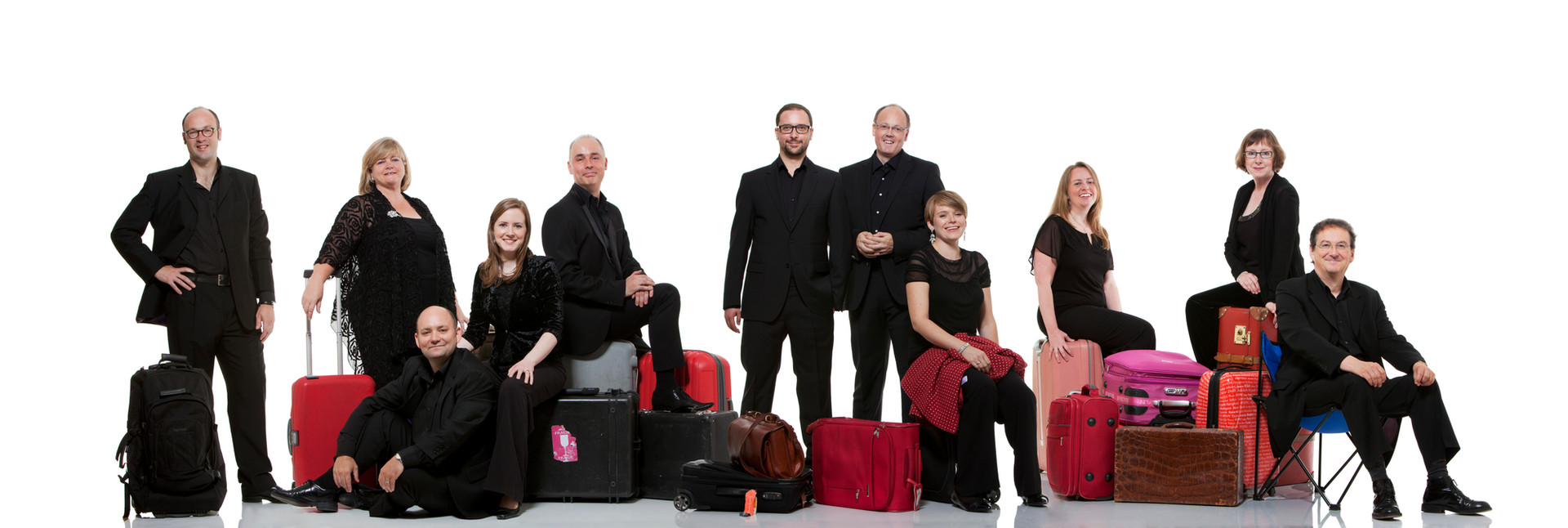 The Tallis Scholars 40th Anniversary World Tour