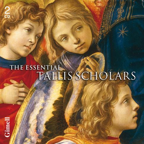 The Essential Tallis Scholars