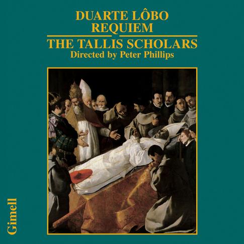 Duarte Lôbo - Requiem