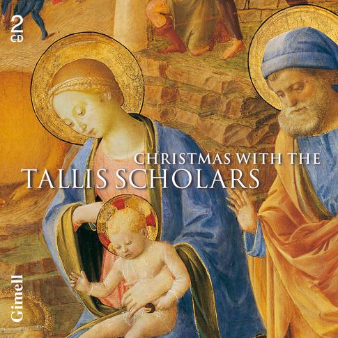 Christmas with The Tallis Scholars