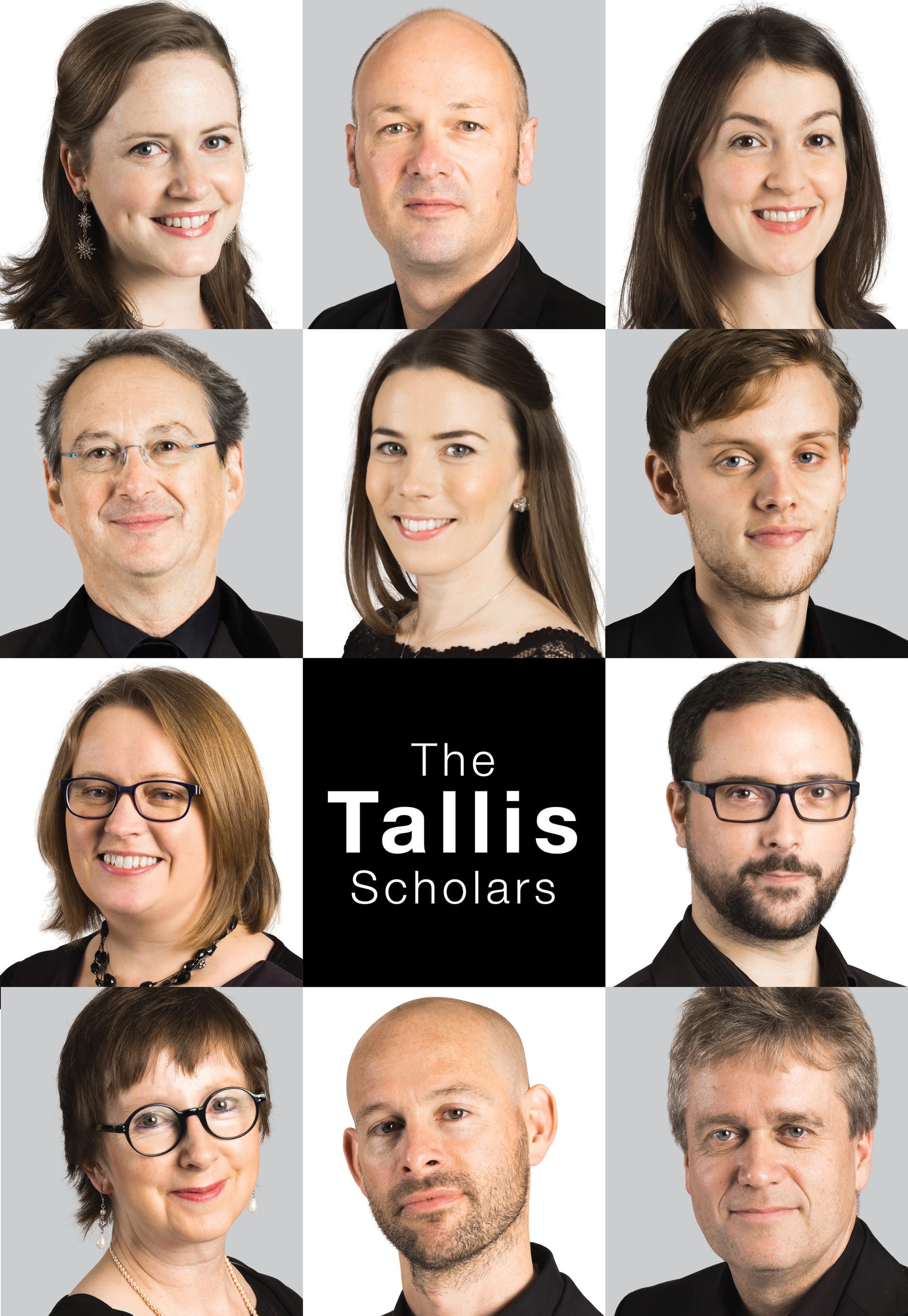 The Tallis Scholars 2017