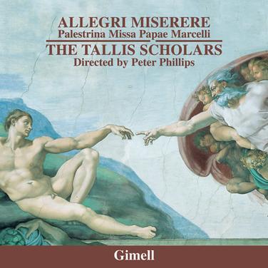 Allegri's Miserere & Palestrina's Missa Papae Marcelli