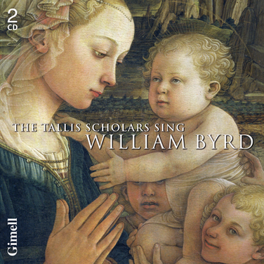 The Tallis Scholars sing William Byrd