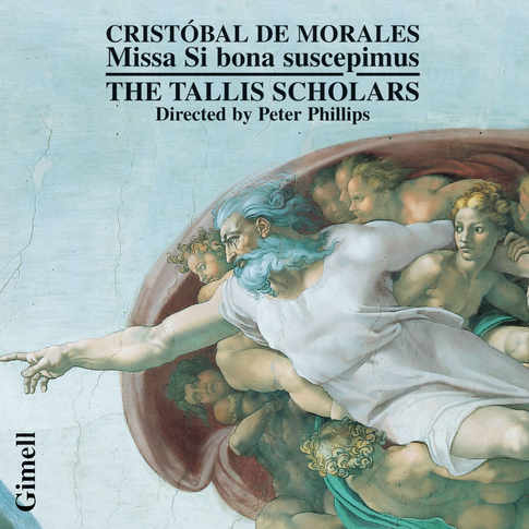 Morales - Missa Si bona suscepimus