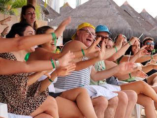 Esporte, lazer e VERÃO no Resort Jardim Atlântico!