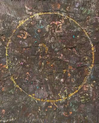 Encircled•Ensnared