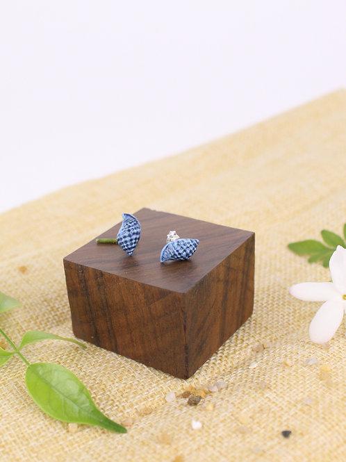 Caracolas lapislázuli