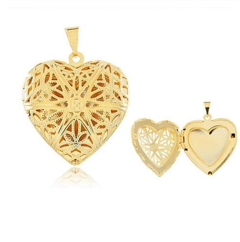Reliquary Heart