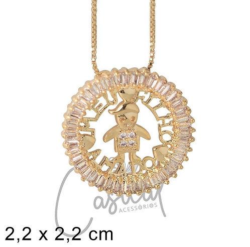 Son Necklace