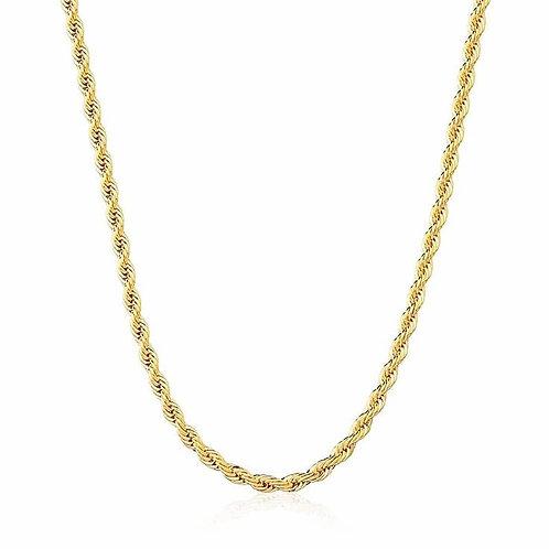 Cordão Baiano Necklace x 45cm