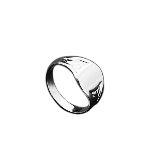 ABC Ring (925 Silver)
