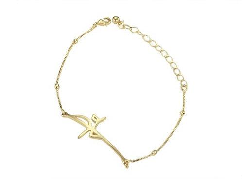 Bracelet Faith x 18cm