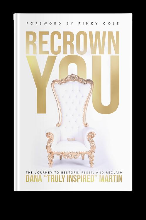 Recrown You (book)
