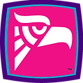 Wicho's Eagle Logo
