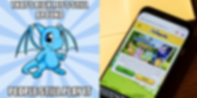 It's Happening! Neopets Goes Mobile