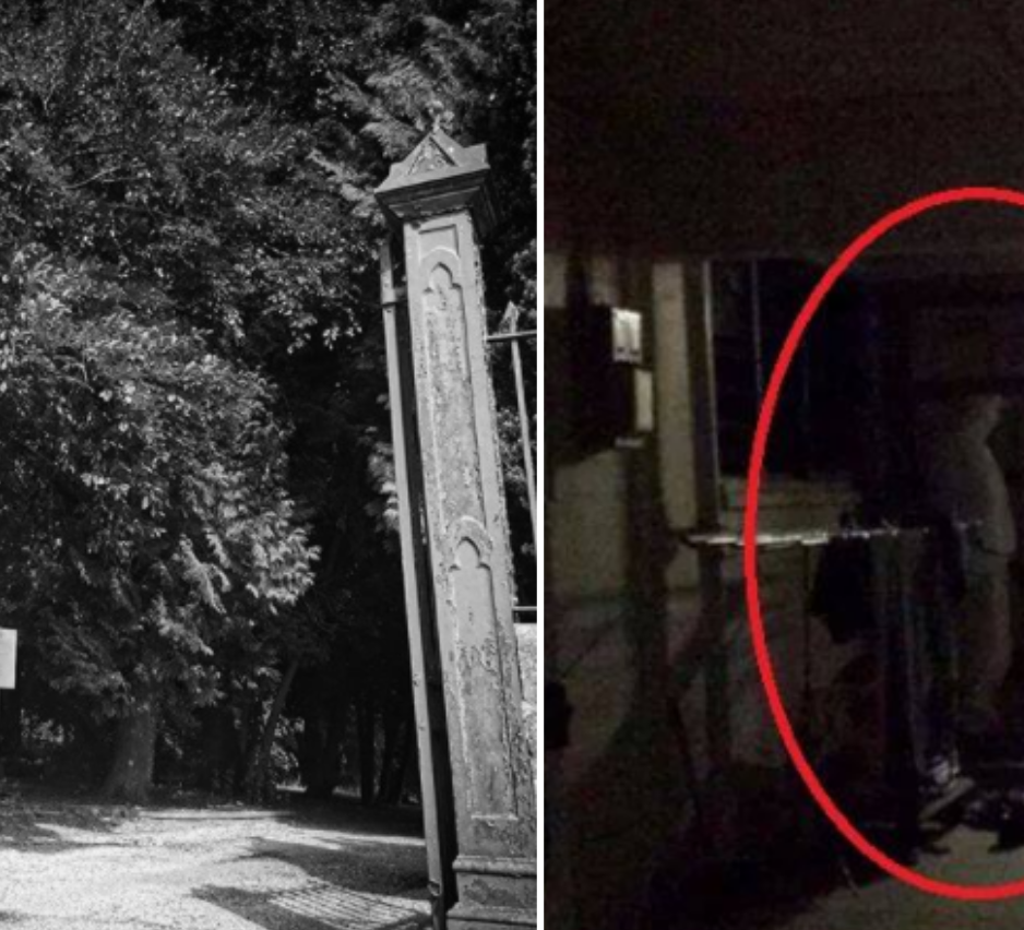 Real-life Spooky Tales Shared By Singaporeans