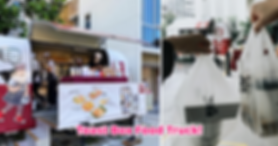 "Spotted!: Toast Box's ""Kopi On Wheels"" Drives In to Heartland Areas"