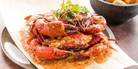 MBS Restaurant Raises Atas Crab Buffet At $108++ Per Adult