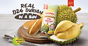 Sunshine Bakery Launches Legendary D24 Durian Cream Bun