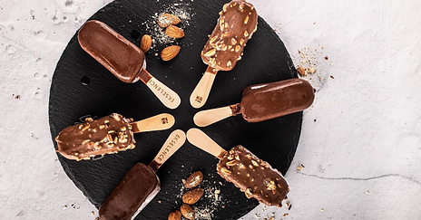 Delight In The Excellence of Ekselence's Ice Cream and Sorbet Treats!