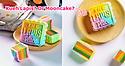 Kueh Lapis Rainbow Mooncake Takes The Cake This Mid-Autumn Festival