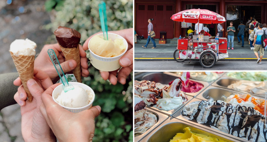 12 Ice Cream Deliveries To Get You Through The Sweltering Singapore Weather