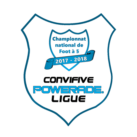 Convifive Powerade Ligue