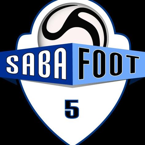 Saba Foot 5