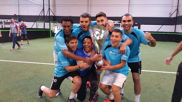#ffmarseille champion de france #foot5