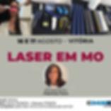 👉 Laser em Motricidade Oral__DATA ÚNICA