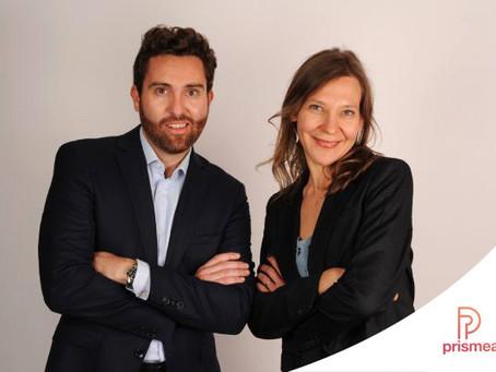 L'application Prismea est déployée partout en France