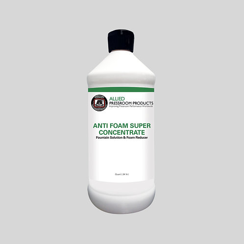 Anti-Foam Super Concentrate