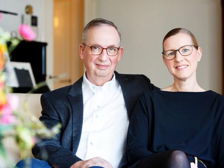 Jan en Femke Smit