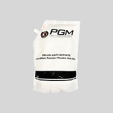 Spray Powder Treatments and Aids